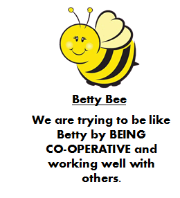 Betty Bee