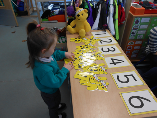 Foundation Children in Need 1