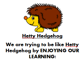 Hetty Hedgehog