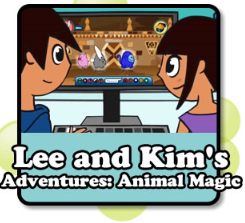 Lee and Kim Adventure