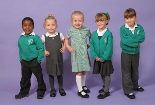 School Uniform Photo(1)