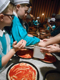 Yr 5 Pizza Express2